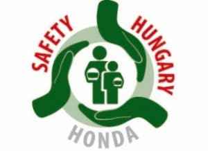 Safety Hungary Honda :